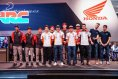 LCR Honda představil jezdce pro rok 2019