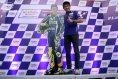 Valentino Rossi v Indonésii