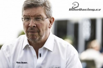 Brawn: MotoGP je neuvěřitelná show