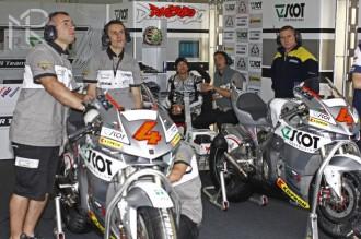 Další top five pro Doviziosa