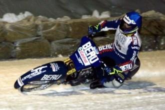 Ice Speedway Grand Prix  Krasnogorsk (2)