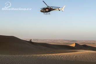 Rally Dakar 2020: 8. etapa