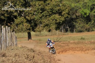 Rally dos Sertoes 2014 – 3. etapa