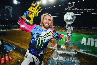Supercross Paris 2019