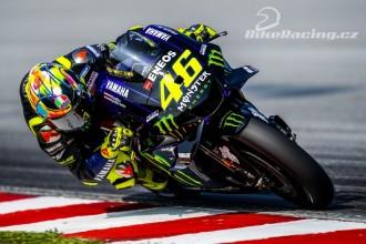 Třicet titulům v letošním MotoGP