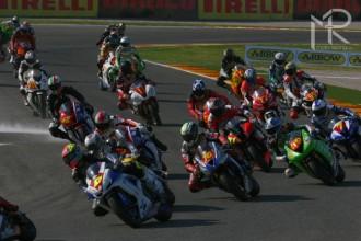 Češi o závodě Superstock 600