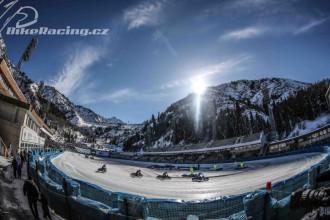 GP Ice Speedway 2019 – Almaty (neděle)