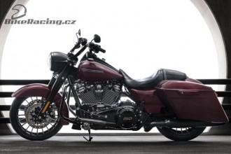 Harley-Davidson a Trexee