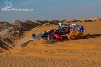 Rally Dakar 2020: fotogalerie z 12. etapy