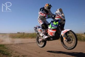 Rally Dakar  7. etapa