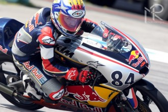 Red Bull MotoGP Rookies Cup  Estoril (1)
