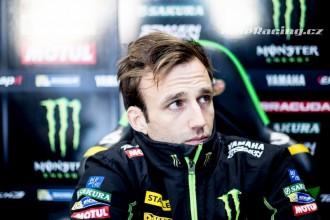 Zarco: Nebudu čekat na rozhodnutí Rossiho