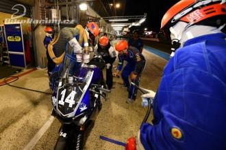 Maco Racing do Japonska