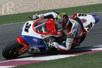 Testy WSBK ve Valencii (2)