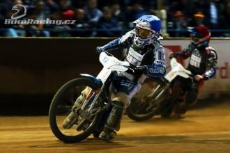 Semifinále MS juniorů - Vetlanda a Rawicz