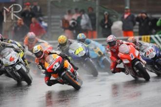 Těžký víkend pro Repsol Honda Team