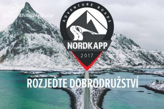 Adventure Roads – Nordkapp 2017