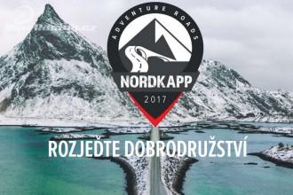 Adventure Roads – Nordkapp 2017