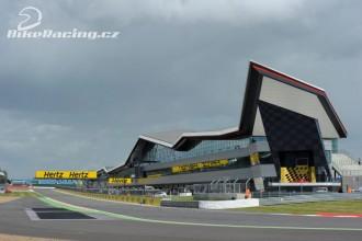 Silverstone dostane nový povrch