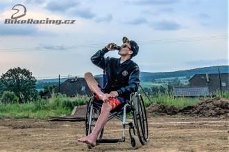 Aktuálně o zdravotním stavu Libora Podmola