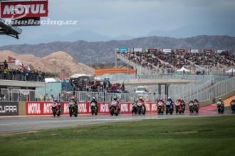 WSBK Argentina 2018 – Superbike