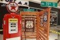 Výstava Route 66 v OC Karviná
