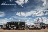 Rally Dakar 2017 obrazem: 5.-6. etapa