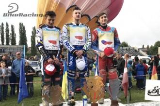 1. semifinále ME Juniorů U21 – Rovno