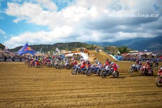 AMA motocross 2018 – Glen Helen