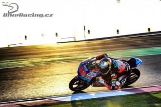 Filip Salač - s motorkou mám dobrý pocit