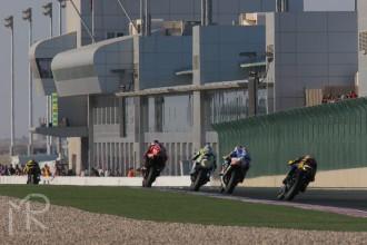 Superbiky míří do Kataru