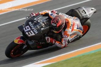 Jerez patří MotoGP