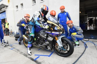 Maco Racing Team v Oscherslebene