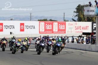 MotoAmerica 2019 – Sonoma