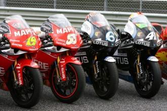 MotoGP2 v roce 2009 v CEV?
