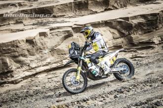 Rally Dakar 2018: 6. etapa