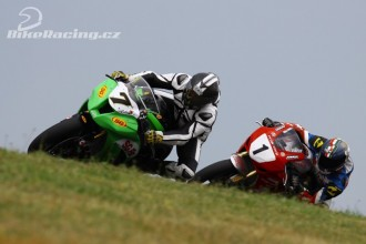 Team SG FIX racing na Pannonia-ringu
