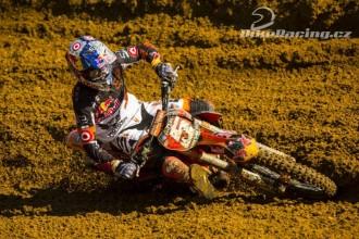 AMA motocross – Buchanan