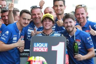 GP Japonska 2018 – Moto3