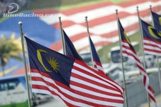 GP Malajsie 2018 – sobota
