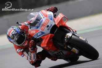 Lorenzo: MotoGP nabízí skvělou show