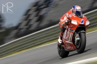 Ohlasy jezdců MotoGP na páteční trénování