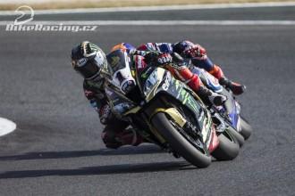 Před Kawasaki je poslední závod sezony