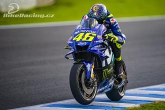 Rossi – strach máme, nejsme blázni