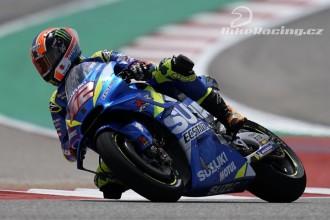 U Suzuki si před Jerezem velmi věří