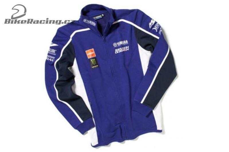 Originální oblečení Yamaha MotoGP Factory 9a2881e283e