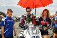 Matěj Smrž komentuje víkend na Sachsenringu
