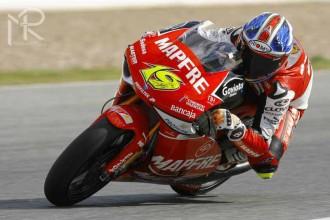 GP Itálie - Mugello, závod - 250 ccm