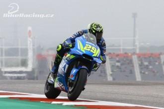Rins a Iannone míří do Le Mans