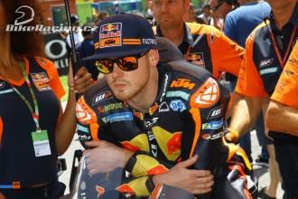 Smith: Příští rok žádná KTM